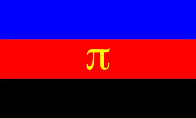 Bandeira do poliamor