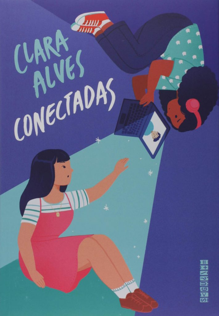 Conectadas, de Clara Alves