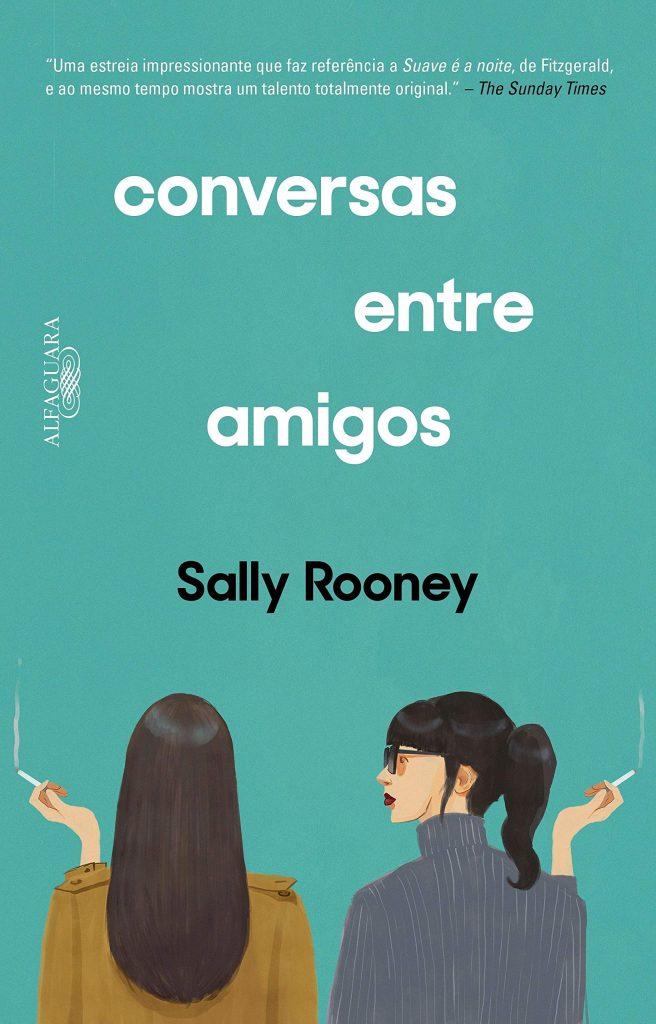 Conversas entre amigos, de Sally Rooney